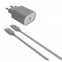 KSIX WALL CHARGER USB TYPE...