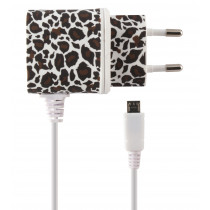 MICRO USB WALL CHARGER 1A...