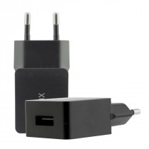 KSIX 1 USB WALL CHARGER 2A...
