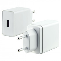 KSIX WALL CHARGER USB...