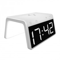 KSIX ALARM CLOCK 2 WITH...