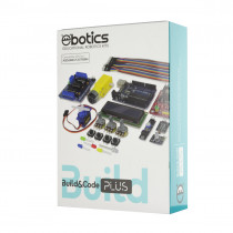 KSIX EBOTICS BUILD&CODE...