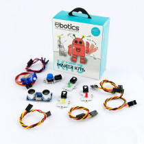 MAKER KIT 3 EBOTICS...