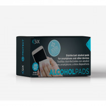 DISINFECTANT PADS FOR...