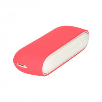 SILICONE CASE FOR IQOS 3 RED