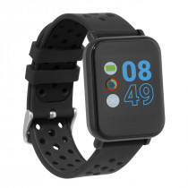 KSIX FITNESS BAND CUBE HR 2...