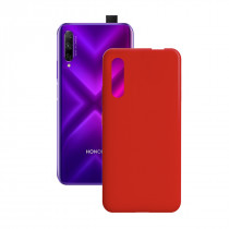 KSIX SILK COVER FOR 9X RED