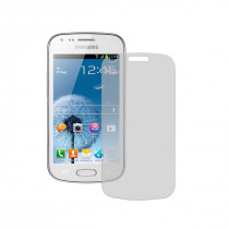 KSIX CLEAR SCREEN PROTECTOR...