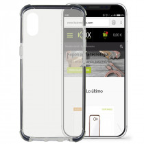 ARMOR FLEX COVER TPU...