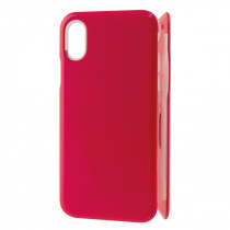 KSIX HARD FOLIO CASE TPU...