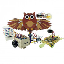 MAKER INVENTOR KIT EBOTICS...