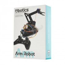 EBOTICS ARM ROBOT ROBOTICS...
