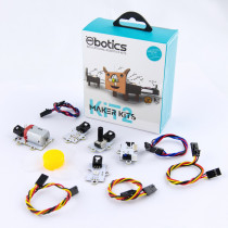 MAKER KIT 2 EBOTICS...