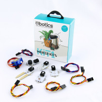 MAKER KIT 1 EBOTICS...