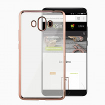 FUNDA FLEX METAL KSIX TPU...