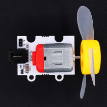 EBOTICS DC MOTOR WITH...