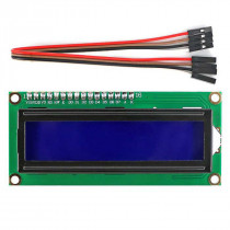 EBOTICS 16X2 LCD DISPLAY...