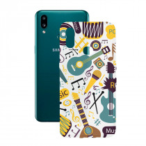 FUNDA FLEX CONTACT TPU PARA...