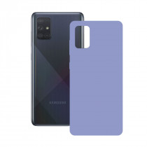 SILK CASE FOR GALAXY A71...