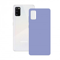 SILK CASE FOR GALAXY A41...
