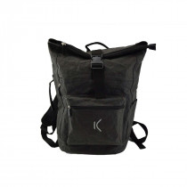 BACKPACK ECO KRAFT KSIX BLACK