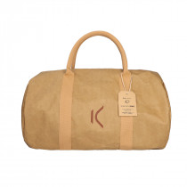 ECO KRAFT TRAVEL BAG KSIX...