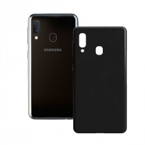 SILK CASE FOR GALAXY A20E...
