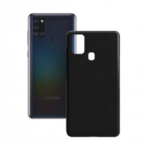 SILK CASE FOR GALAXY A21S...