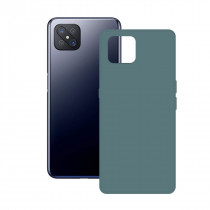 SILK CASE FOR OPPO RENO 4Z...