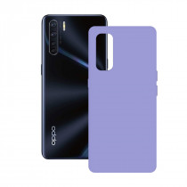 SILK CASE FOR OPPO A91 LITE...