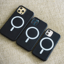 SOFT CASE FOR IPHONE 12...