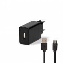 CONTACT USB WALL CHARGER 2A...
