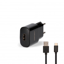 CONTACT WALL CHARGER 2A 1...